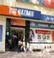 Big Bazaar - Mumbai