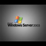 Microsoft Windows 2003
