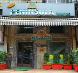 Central Peninsula - Sion - Mumbai