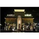 Haveli Restaurant - Jalandhar