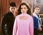 Aandhi - TV Serials