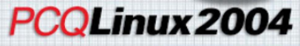 PCQ Linux 2004