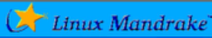 Linux Mandrake 10.0