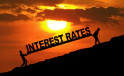 Rate of Interest Offered by Banks