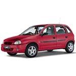 Opel Corsa Sail 1.4