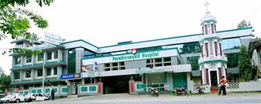 Parathuvayalil Multi - Speciality Ayurvedic Hospital - Ernakulam