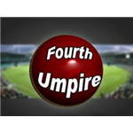 Fair and Lovely Fourth Umpire