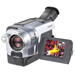 Sony CCD-DCR TRV 250E