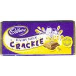 Cadbury Crackle