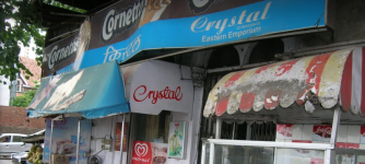 Crystal - Chowpatty - Mumbai