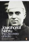 Discover of India, The - Jawaharlal Nehru