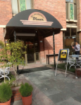The All American Diner - Lodhi Road - Delhi NCR