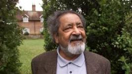 Tips on V.S. Naipaul