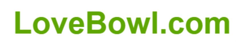 Lovebowl.com