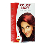 Color Mate Hair Dye