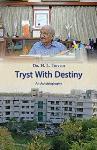 Tryst with Destiny - HL Trivedi