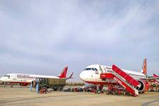 Airport Workers Strike