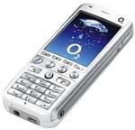 O2 X Phone