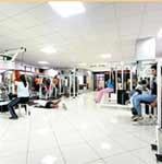 Solaris Fitness World - Pune