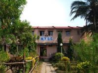 MTDC Resort - Bordi