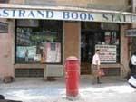 Strand Book Store - Mumbai