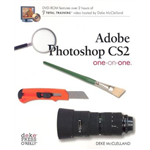 Adobe Photoshop Cs2 One on One - Deke McClelland