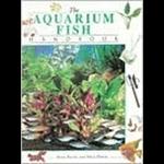 Aquarium Fish Handbook - Mary Bailey