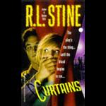 Curtains - R. L. Stine