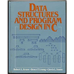 Data Structure And Programming Design - Robert L. Kruse
