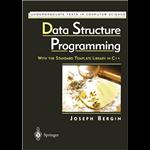 Data Structure Programming - Joseph Bergin
