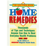 Doctors Book of Home Remedies, The - Prevention Magazine