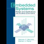 Embedded Systems - Steven F. Barrett