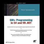 Gdi+ Programming in C# and Vb .Net - Nick Symmonds