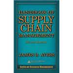 Handbook of Supply Chain Management - James B. Ayers