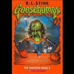 Haunted Mask II, The - R L Stine