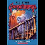 Headless Ghost, The - R L Stine