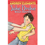 Jake Drake - Andrew Clements