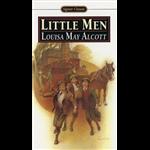 Little Men - Louisa May Alcott