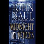 Midnight Voices - John Saul