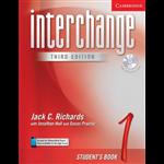 New Interchange - Jack C. Richards