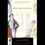 Pride And Prejudice - Jane Austin