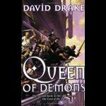 Queen of Demons - David Drake