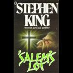 Salems Lot - Stephen King