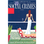 Social Crimes - Jane Hitchcock