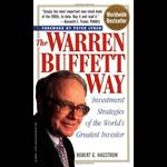 Warren Buffett Way, The - Robert G. Hagstrom
