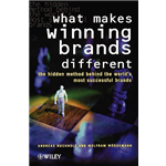 What Makes Winning Brands Different