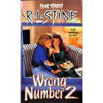 Wrong Number 2 - R. L. Stine