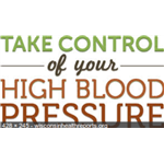How to Control Blood Pressure