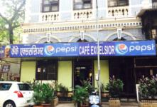 Cafe Excelsior - CST - Mumbai
