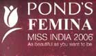 Ponds Femina Miss India Contest 2006